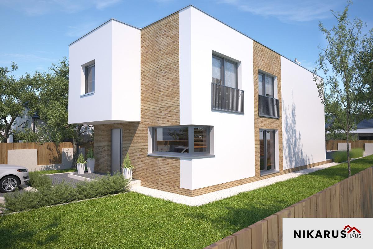 Nikarus Haus